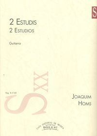 2 Estudios