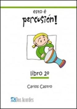 ESTO E PERCUSION!. LIBRO 4