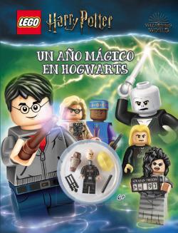 HARRY POTTER LEGO. UN AÑO MÁGICO EN HOGWARTS